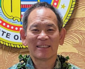 Candidate Q&A: Honolulu City Council District 5 — Dave Watase