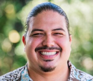 Candidate Q&A: Hawaii County Council District 5 — Ikaika Rodenhurst