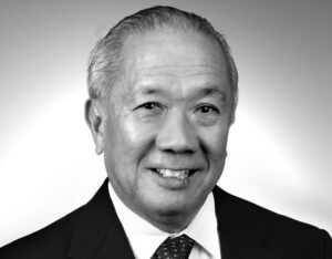Candidate Q&A: Honolulu City Council District 5 — Calvin Say