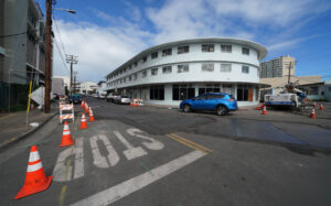 COVID-19 Quarantine Facility Links Homeless To Range Of Services