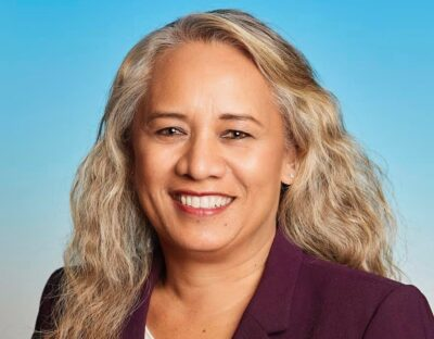 Ige Appoints Lynn DeCoite To Fill Vacant Maui Senate Seat