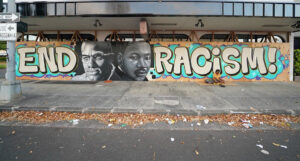 Learn About, Teach About And Confront Racism
