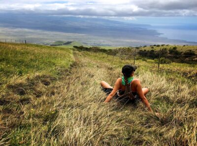 Looking For An Economic Transformation? Think 'Big Island Green'