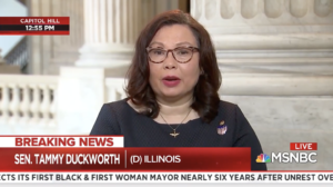 Can US Sen. Tammy Duckworth Bring A Little Aloha To The White House?