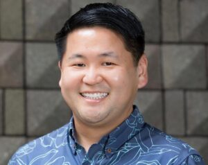 Candidate Q&A: State House District 8 — Troy Hashimoto
