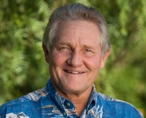Candidate Q&A: Hawaii County Council District 9 — Tim Richards