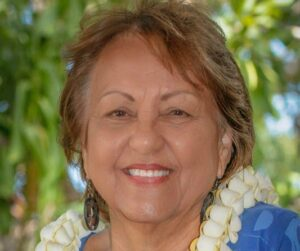 Candidate Q&A: Maui County Council Molokai District — Stacy Crivello