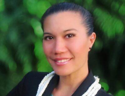Candidate Q&A: Maui County Council Molokai District — Keani Rawlins-Fernandez