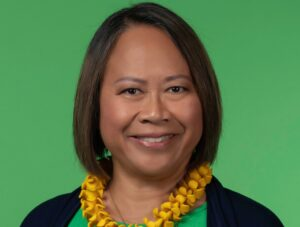 Candidate Q&A: Maui County Council Kahului District — Deb Kaiwi