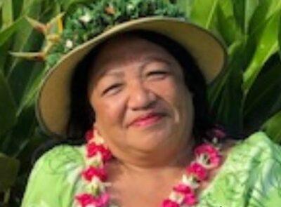 Candidate Q&A: Maui County Council Kahului District — Carol Kamekona