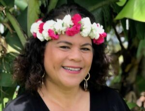 Candidate Q&A: Office of Hawaiian Affairs Hawaii Island Trustee — Noelani Cashman-Aiu
