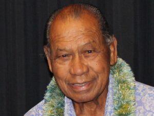 Candidate Q&A: Office of Hawaii Affairs Hawaii Island Trustee — Louis Hao