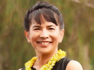Candidate Q&A: Office of Hawaii Affairs Hawaii Island Trustee — Cyd Hoffeld