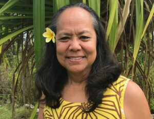 Candidate Q&A: Office of Hawaiian Affairs Hawaii Island Trustee — Kauilani Almeida