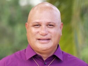 Candidate Q&A: Office of Hawaiian Affairs Kauai Trustee — Kamealoha Smith