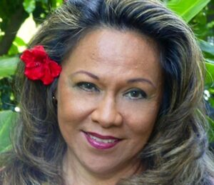 Candidate Q&A: Office of Hawaii Affairs At-Large Trustee — Jackie Burke