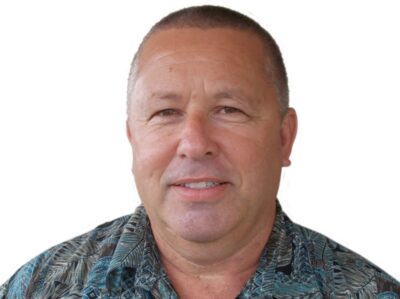 Candidate Q&A: Office of Hawaiian Affairs At-Large Trustee — Larry Kawaauhau