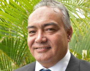 Candidate Q&A: Office of Hawaiian Affairs At-Large Trustee — Shane Palacat-Nelsen