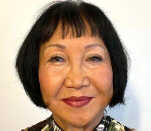 Candidate Q&A: State House District 1 — Lorraine Shin