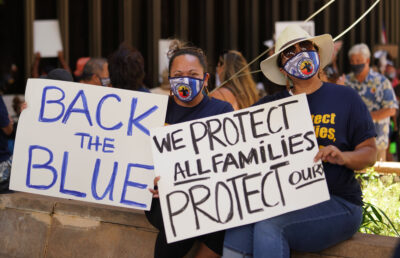 Why The Public Needs To Know More About Police Contract Talks