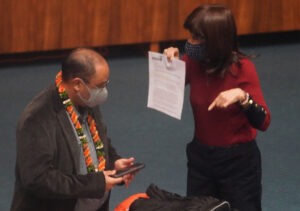 Ige's Tax, Budget Nominees Run Into Senate Opposition