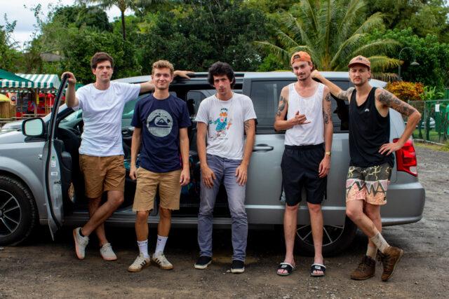 Alex Gumm, Shane McKensie, Kauai, Missing Person, Hanalei