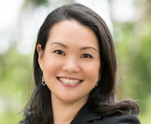 Candidate Q&A: State House District 48 — Lisa Kitagawa