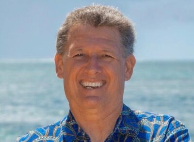 Candidate Q&A: U.S. House District 2 — David Hamman