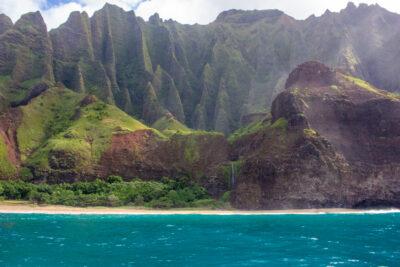 Kalalau, Kauai, Napali
