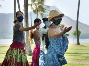Report: Hula, Other Cultural Programs Can Improve Hawaiian Health