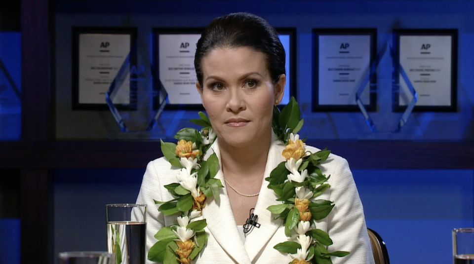 VIDEO: The Job Interview — Honolulu Mayoral Candidate Kym Pine