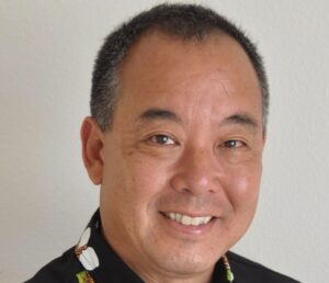 Candidate Q&A: Hawaii County Council District 2 — Aaron Chung