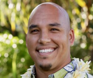 Candidate Q&A: Office of Hawaiian Affairs At-Large Trustee — Keoni Souza