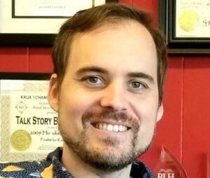 Candidate Q&A: Kauai County Council — Ed Justus