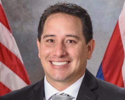 Candidate Q&A: Kauai County Council — Arryl Kaneshiro