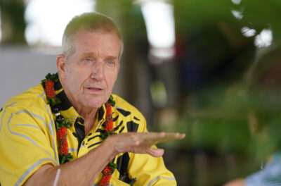 Campaign Corner: Why I'm Voting For Steve Alm For Honolulu Prosecutor