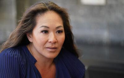 Megan Kau, candidate Honolulu Prosecutor 2020.