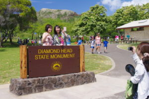 Denby Fawcett: Tourists Could Soon Have To Pay More To Visit Hawaii Parks
