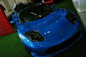 Tom Yamachika: Electric Vehicle Sweeteners Running Out