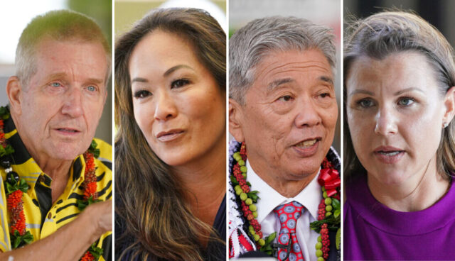 Honolulu Prosecutors Layout Elections 2020