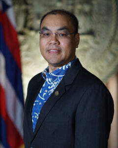 Ige Appoints New Acting Head Of Tax Department