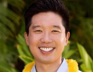 Candidate Q&A: State Senate District 9 — Stanley Chang