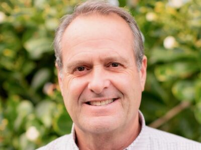 Candidate Q&A: State House District 19 — Mike Parrish