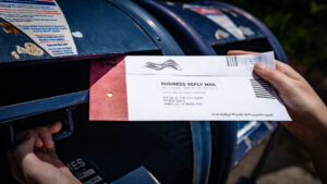 Is Hawaii Ready To Vote By Mail?