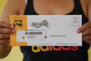Automatic Voter Registration Bill Nears Final Approval