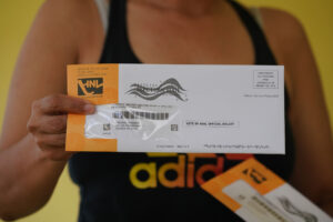 What To Do If You Haven't Received Your Mail-In Ballot Yet