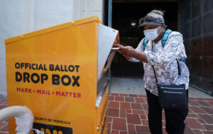 Automatic Voter Registration: Its Time Has Come