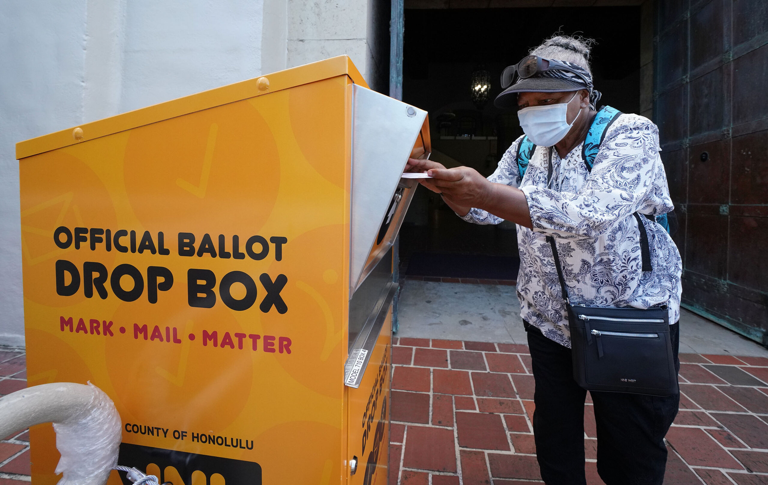 <p>Hawaii cast a record number of ballots in the general election, driven by strong voting by mail. There were long lines on Election Day in Kapolei and at Honolulu Hale but the state avoided many of the pitfalls some had feared.</p>