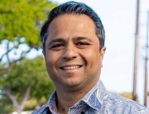 Candidate Q&A: Maui County Council West Maui — Sne Patel