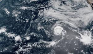 Oahu, Big Island, Maui Under Hurricane Watch As Douglas Nears